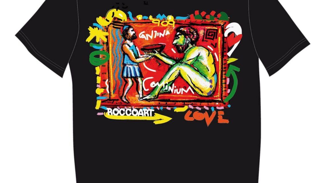 Cominium T shirt