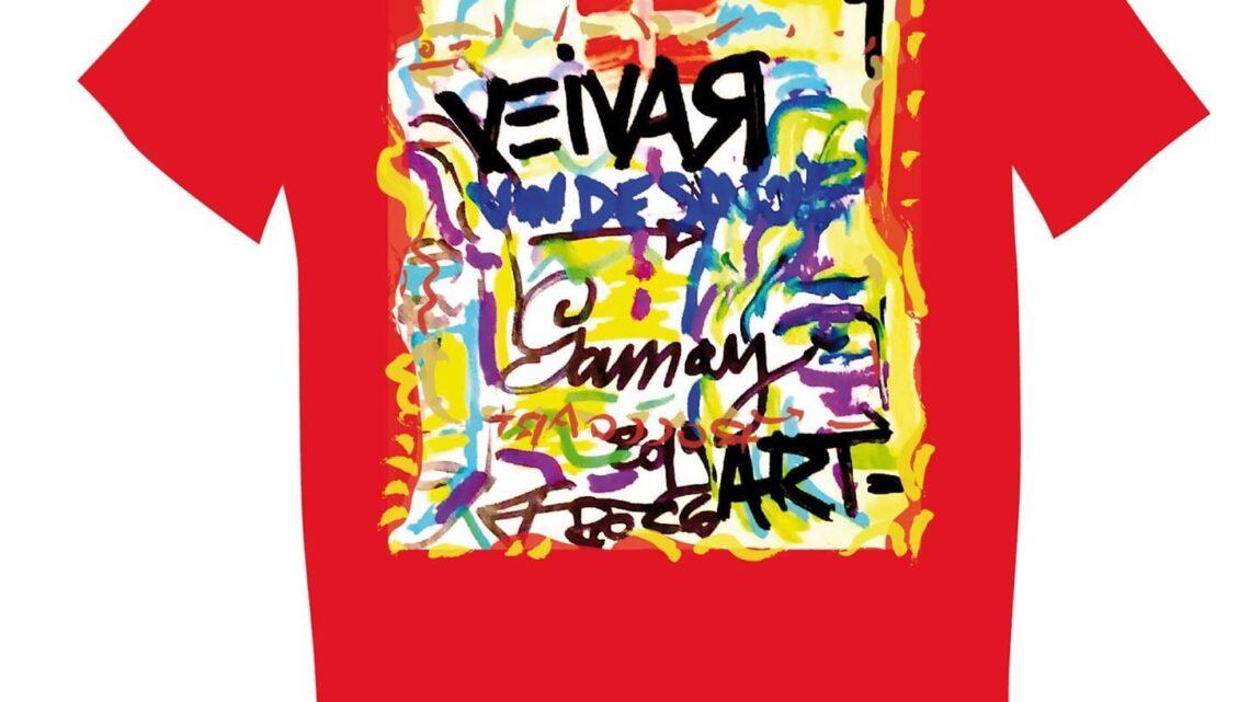 Ravier T shirt